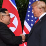 "Casa Blanca anuncia: La cita cumbre Trump y Kim Jong será ""cerca del final de febrero"""
