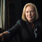 Senadora Kirsten Gillibrand anuncia candidatura presidencial demócrata en EEUU