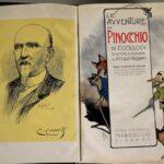 """Italia: La primera edición en libro de """"Pinocho"""" se subastará en Florencia"""