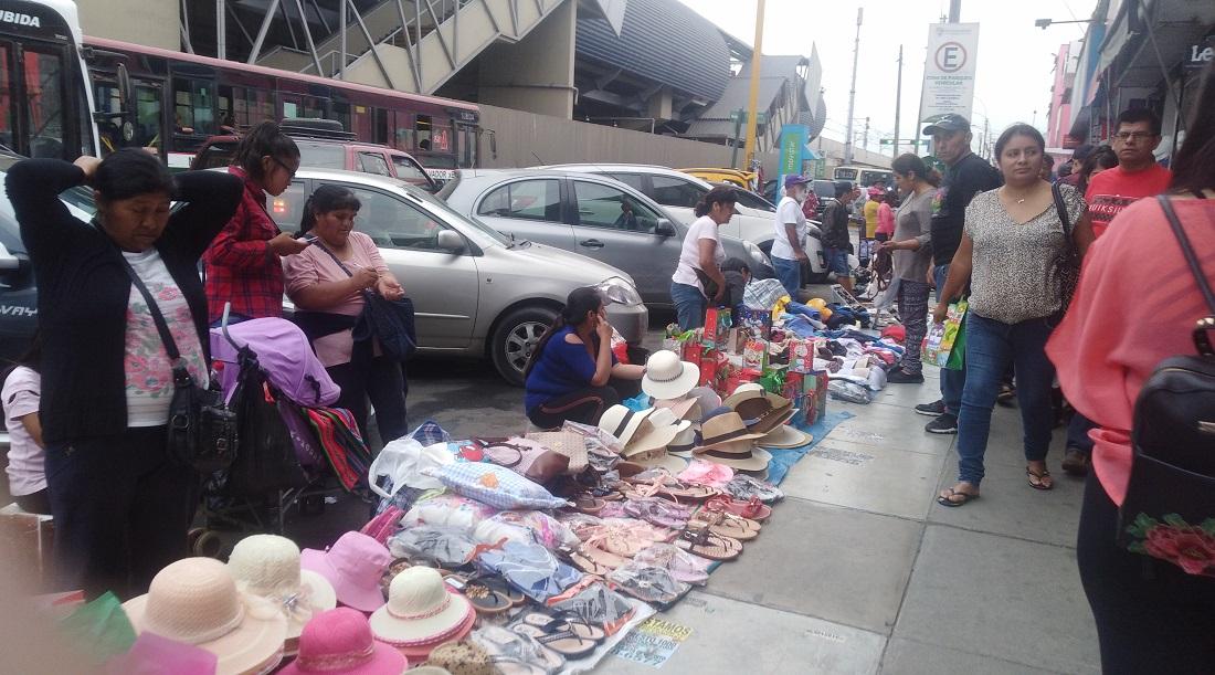 Perú cierra el 2018 con inflación en aumento