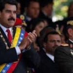 Venezuela: Fuerzas Armadas reiteran su lealtad al gobierno del presidente Nicolás Maduro (VIDEO)