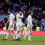 Liga Santander: Real Madrid da nuevo paso atrás al caer 2-0 ante Real Sociedad