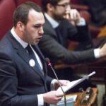 Italia no reconoce a Guaidó como presidente, afirma subsecretario Exteriores