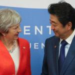 Japón rechaza una salida británica de la Unión Europea sin acuerdo del Brexit
