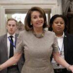 Pelosi invita a Trump a dar su discurso anual en el Congreso el 5 de febrero