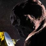 Nave de NASA sobrevive en el mini planeta Ultima Thule en la frontera del sistema solar