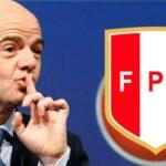 Giovanni Infantino: Modificación en 'Qatar 2022 podría favorecer a la Selección Peruana