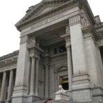 Entregan propuesta para reformar administración de justicia en el país
