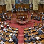 Ratifican el nombre de Macedonia del Norte en Parlamento griego