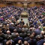 Reino Unido: Parlamento rechaza por abrumadora mayoría el acuerdo sobre el Brexit (VIDEO)