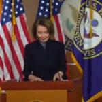 EEUU: Nancy Pelosi priorizará seguridad social y cambio climático en agenda de Cámara Baja