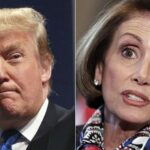 Pelosi avisa que mayoría demócrata en Cámara Baja vigilará de cerca a Trump