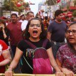 Convocan a plantón en respaldo a Richard Concepción Carhuancho