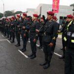 Impulsarán ley que exime de responsabilidad penal a policías