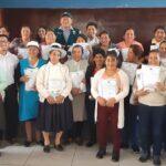 Abancay cuenta con 79 puestos de venta saludables certificados por municipalidades