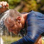Temperaturas de casi 50 grados por ola de calor en Australia
