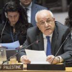 Palestina pide apoyo para su nuevo intento de ser Estado miembro de la ONU
