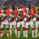 Selección peruana se enfrentaría a un fuerte rival antes de la Copa América