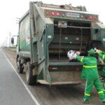 Contraloría verifica servicio de limpieza pública en todo el país