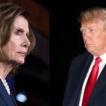 Trump informa de que discurso sobre la Unión ha sido cancelado por Pelosi