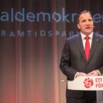 Socialdemócratas y partidos de centro confirman acuerdo para gobernar Suecia