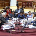Subcomisión declara procedentes cuatro denuncias contra Chávarry