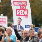 Suecia: socialdemócratas, liberales y de centro se unen contra avance de la ultraderecha