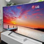 Presidente de LG en España: Televisores 8K una inversión de cara al futuro