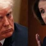 EEUU: Pelosi no permitirá a Trump dar discurso sobre el Estado de la Unión por cierre parcial