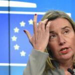Unión Europea pide una salida dialogada en Venezuela y se reserva el apoyo a Guaidó