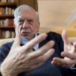 Vargas Llosa se pronuncia sobre segunda vuelta entre Keiko y Pedro Castillo