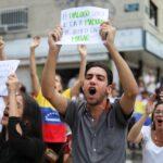 Venezuela: FIP exige el cese de acciones hostiles contra periodistas
