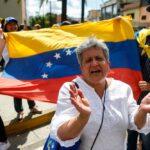 Del chavismo crítico a la derecha: El gran mosaico de la oposición venezolana