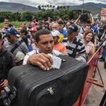 Más de 137.000 venezolanos salieron de Perú por frontera con Chile el 2018