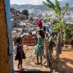 Unicef pide ayuda para asistir a niños en Venezuela y otras crisis globales