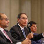 Es fundamental que el Congreso apruebe reformas con celeridad