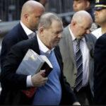 EEUU: Juicio contra ex productor Harvey Weinstein se realizará el 6 de mayo en Nueva York