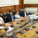 Gobierno apuesta por diálogo social consensuado en beneficio de trabajadores