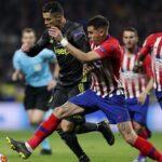 Champions League: Atlético Madrid 2-0 a Juventus en la ida por octavos de final