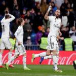 Liga Santander: Real Madrid suma quinto triunfo consecutivo al golear 3-0 al Alavés