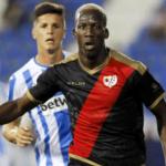Rayo Vallecano: Luis Advíncula pierde titularidad en su equipo por ser muy 'ofensivo'
