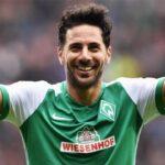 Claudio Pizarro en cada partido engrandece su leyenda histórica en el fútbol alemán