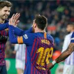 Olympique de Lyon vs Barcelona: En vivo por octavos de la Champions League