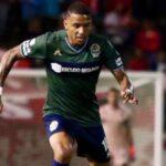 Gimnasia y Esgrima: Alexis Gómez anota en su debut en la Superliga Argentina