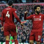 Champions League: Liverpool vs Bayern Múnich chocan en octavos de final
