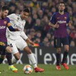 Real Madrid vs Barcelona: Hora, día y canal en vivo por la Copa del Rey