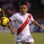 Santos: Christian Cueva vuelve al fútbol brasileño con la camiseta donde jugó Pelé