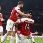 Europa League: Arsenal en octavos de final con goleada 3-0 a Bate Borisov