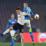 Europa League: Nápoles clasifica a octavos de final al vencer 2-0 al Zúrich
