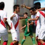 Sudamericano Sub 17: Sorteo coloca a Perú en Grupo A en torneo con sede en Lima